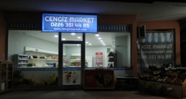 Cengiz Market